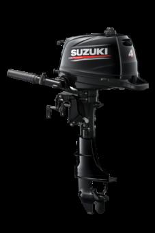 Suzuki DF4AS Aussenbordmotor