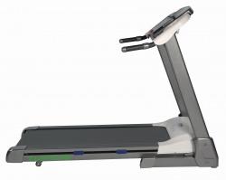 Tunturi Pure Run 3.1 Laufband aktuelles Modell