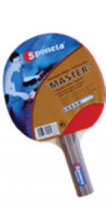 Sponeta Tischtennisschläger Master