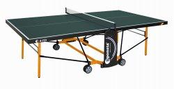 Sponeta s 4-72i - Tischtennistisch, indoor, grün, nicht wetterfest