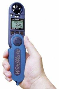 Speedtech - WindMate 200 - Windmesser