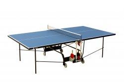Sponeta s 1-73e - Tischtennistisch, wetterfest, blau