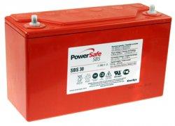 Akku Hawker Enersys PowerSafe 12SBS30