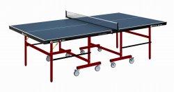 Sponeta s 6-13i - Tischtennistisch, indoor, blau, nicht wetterfest