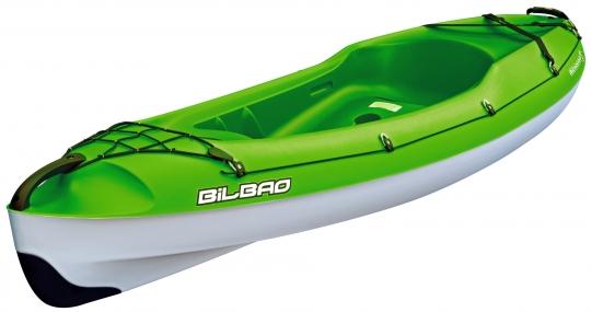 BiC BILBAO Green Kayak