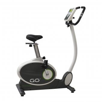 Tunturi Ergometer  Bike Go 50 aktuelles Modell