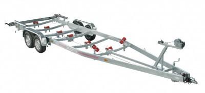 Harbeck Bootstrailer für Motorboote - BT 3500M