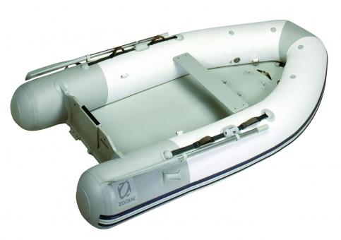 Zodiac Cadet 325 Fastroller Strongan Schlauchboot mit Luftboden -am Lager -Lieferung frei Haus