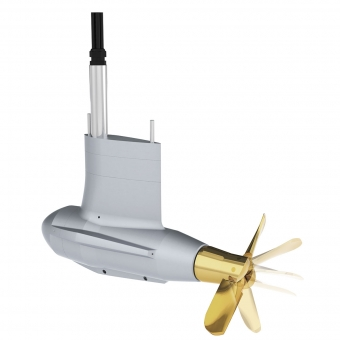 Torqeedo Crsuie 10.0 FP - Elektro Aussenborder