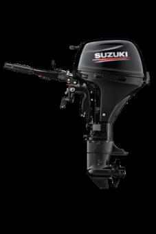 SUZUKI DF20ARS Außenbordermotor