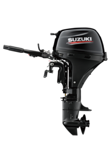 SUZUKI DF20AL Außenbordermotor
