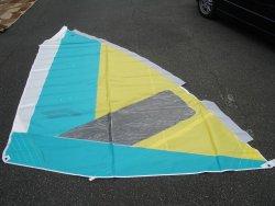 Fanatic Windsurf-Segel  Club 6,2 qm - Nur für Abholer
