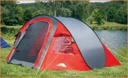 dwt Flexi Kuppelzelt - Sekunden-Zelt