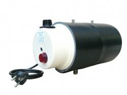 Elgena KB3 Kombi - 12V/230V 230V/660W + 12V/200W Niederdruck-Boiler