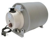 Elgena KB6 12V / 200W(6 Liter Inhalt) Niederdruck-Boiler