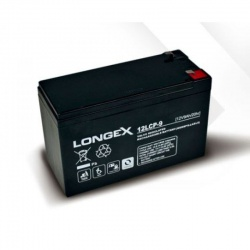 LONGEX - 12LCP-9