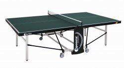 Sponeta s 5-72i - Tischtennistisch, indoor, grün, nicht wetterfest