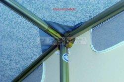 brand Stahl-Zusatzgestänge für brand Sunny /Fun Plus Wohnwagen-Sonnendach - Größe 8