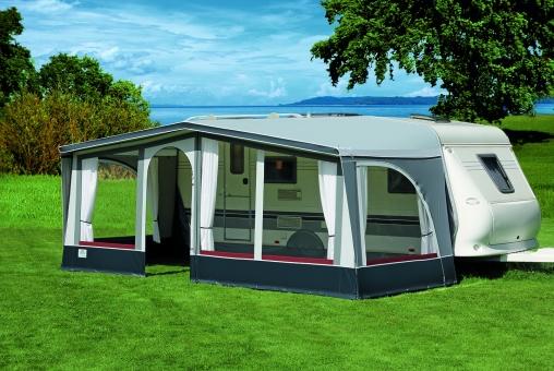 Brand Touring Premium Größe 14 Wohnwagenvorzelt