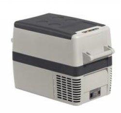 WAECO CoolFreeze CF-40 Kühlbox Temperaturbereich: +10 °C bis -18 °C