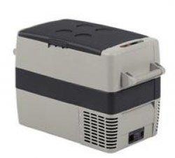WAECO CoolFreeze CF-50 Kühlbox Temperaturbereich: +10 °C bis -18 °C