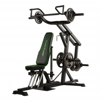 Tunturi WT80 Leverage Gym