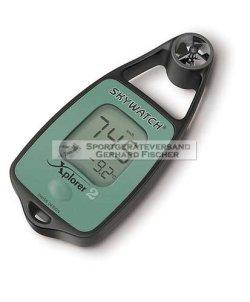 Skywatch Xplorer 2 - Windmesser