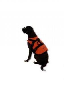 Navyline Hundeweste Gr: L