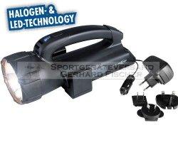 Ansmann ASN 15HD plus - Handscheinwerfer