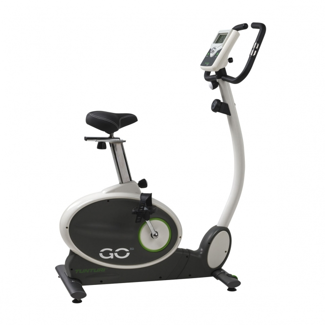 Tunturi Heimtrainer Bike Go 30 aktuelles Modell