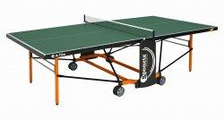Sponeta s 4-72e - Tischtennistisch, wetterfest, grün