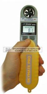 SM-28 Skymate PRO - Taschen-Wetterstation - Windmesser