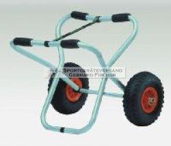 Eckla - Surfwagen mit Lufträdern