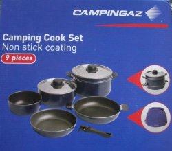 Campingaz Camping Cook Set