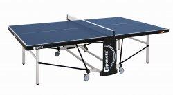Sponeta s 5-73i - Tischtennistisch, indoor, blau, nicht wetterfest