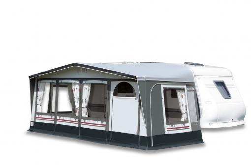 brand riogrande 280 wohnwagen vorzelt gr e 31 umlaufma. Black Bedroom Furniture Sets. Home Design Ideas