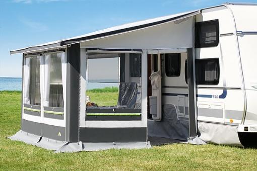 dwt juwel iii wohnwagenteilzelt gr e 3 mittig einziehbar dwt vorzelte. Black Bedroom Furniture Sets. Home Design Ideas