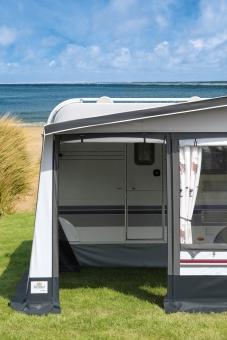 brand riogrande 280 wohnwagen vorzelt gr e 12 umlaufma. Black Bedroom Furniture Sets. Home Design Ideas