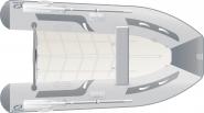 Zodiac Cadet 300 Compact Strongan - Rimtec-Polyesterrumpf, Beiboot
