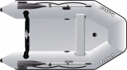 Bombard MAX 3 Aerotec Schlauchboot mit H2P-Luftboden