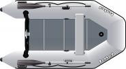 Bombard MAX 3 Solid Schlauchboot mit Holz-Einlegeboden