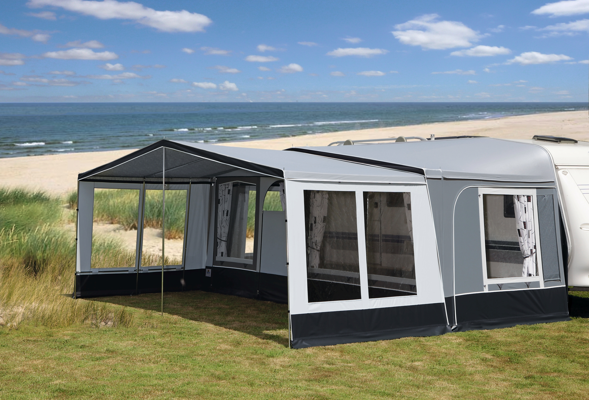 brand parasol hd gr e 41 vorzelt camping outdoor vorzelte. Black Bedroom Furniture Sets. Home Design Ideas