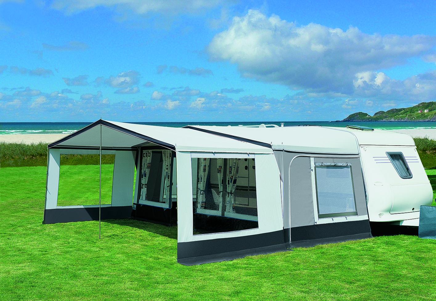 brand parasol xl gr e 13 luxus vorzelt brand vorzelte zelte. Black Bedroom Furniture Sets. Home Design Ideas