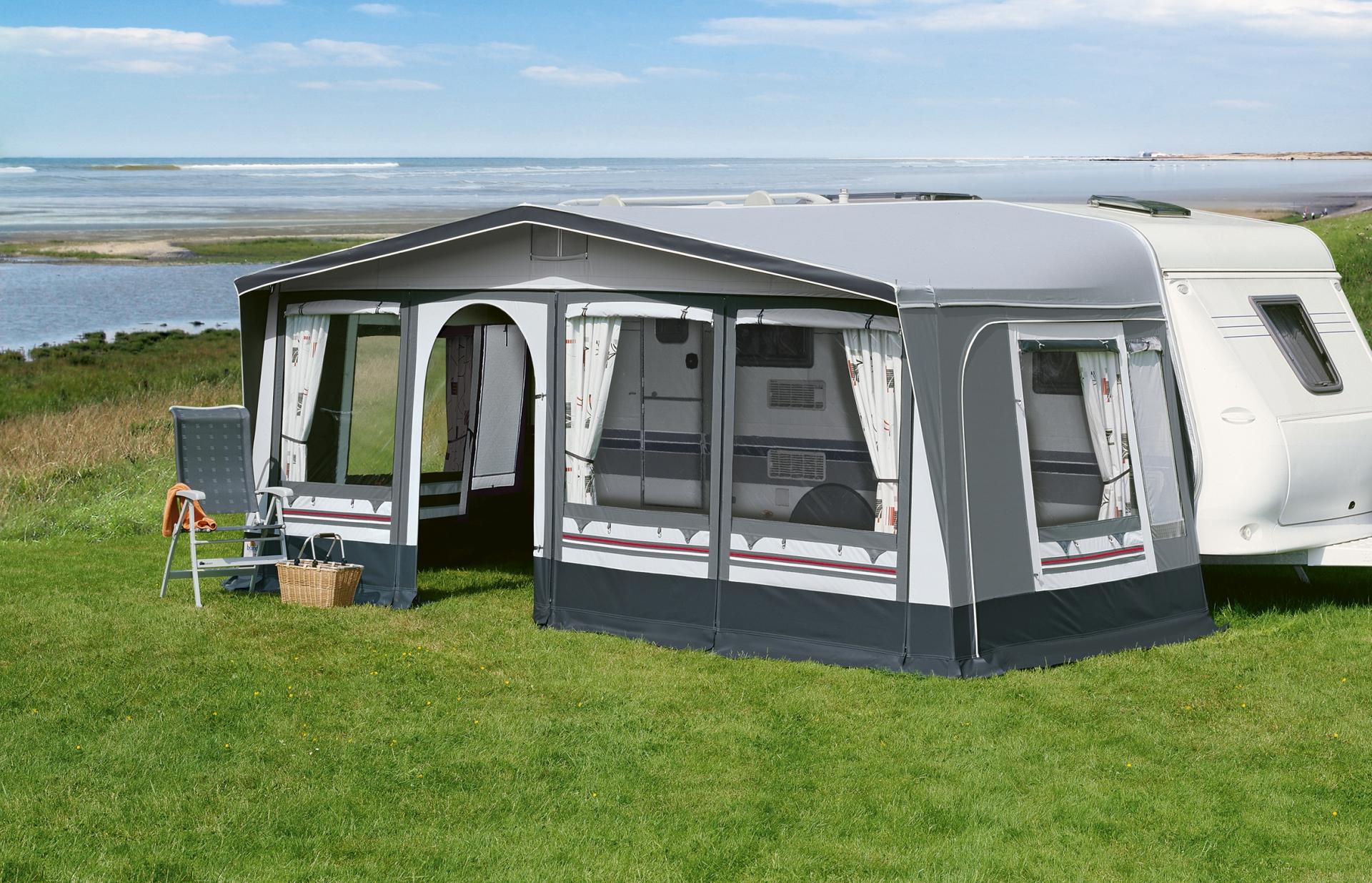 brand riogrande 280 wohnwagen vorzelt gr e 13 umlaufma. Black Bedroom Furniture Sets. Home Design Ideas