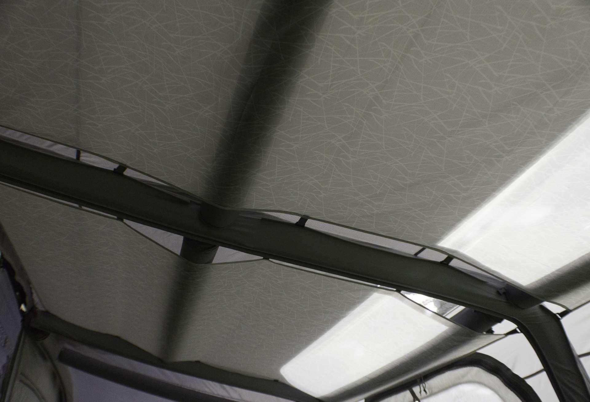 skyliner dachhimmel f r kalari ii 420 brand zelte. Black Bedroom Furniture Sets. Home Design Ideas