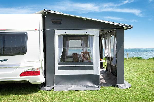 dwt favorit iii wohnwagen vorzelt gr e 1. Black Bedroom Furniture Sets. Home Design Ideas